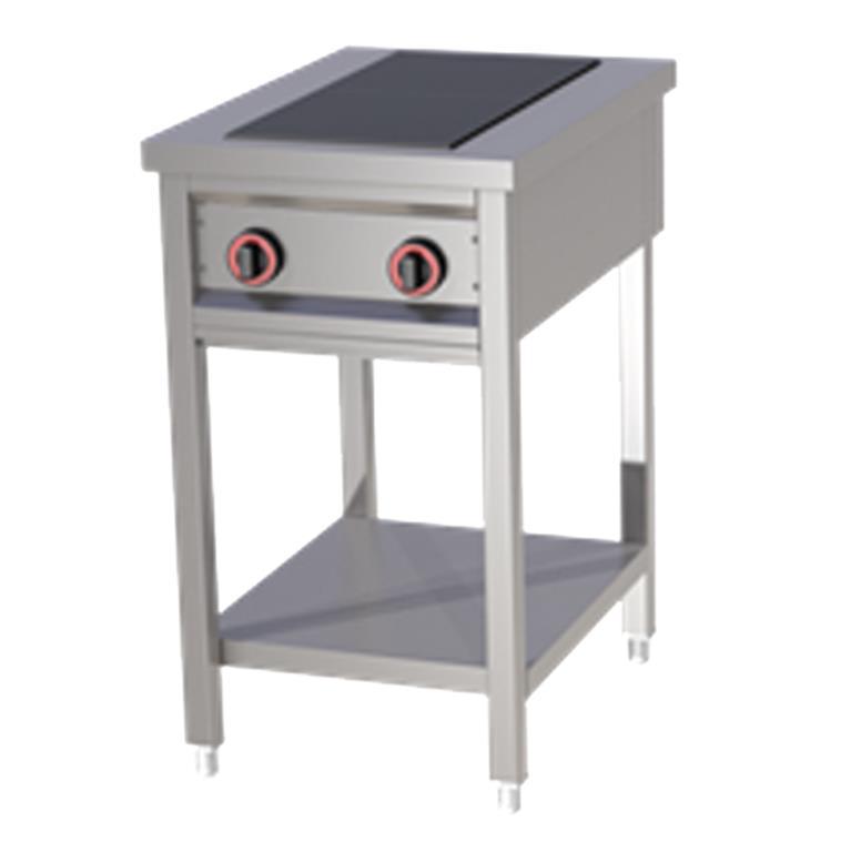 Kuchnia Elektryczna Wolnostojąca Spl 7050 E