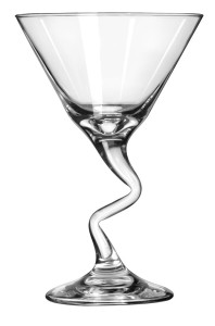 Z-Stems kieliszek do martini 270 ml | LB-37799-12, LIBBEY