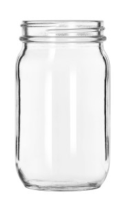 Drinking Jar 488 ml | LB-92103-12, LIBBEY