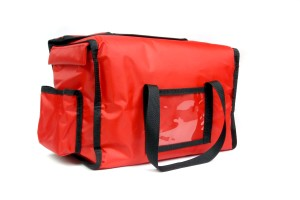 Torba do pizzy Lunchbox 6 NYLON