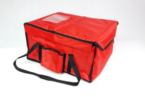 Torba do pizzy Lunchbox 12 NYLON