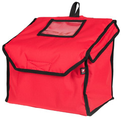 Plecak do pizzy Lunchbox 6 NYLON