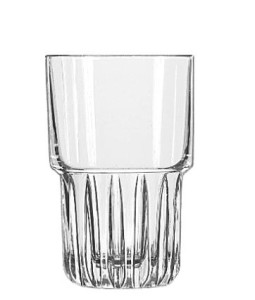 Everest szklanka wysoka 260 ml | LB-15430-36, LIBBEY