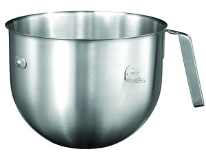 Dzieża sztaplowalna do miksera 6,9l | T-5KC7SB, KITCHEN AID