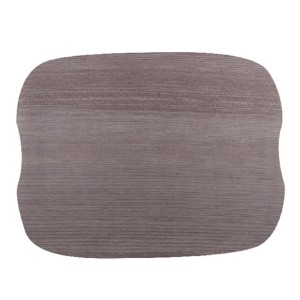 Taca drewnopodobna Wave grey wood | R063078, Roltex