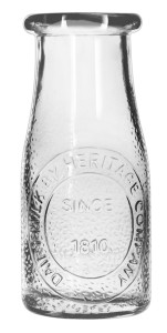 Heritage Bottle 222 ml | LB-70355-24, LIBBEY