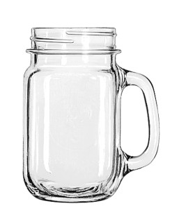 Drinking Jar 488 ml | LB-97084-12, LIBBEY
